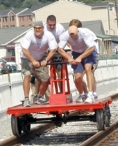 Zooming_Along_in_Railroad_Handcar